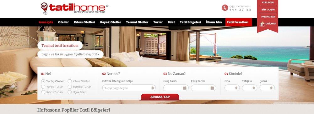 website çekim fiyatları