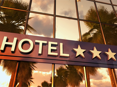 Otel Fotoğrafçılığı