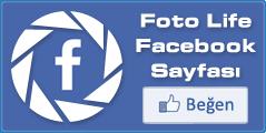Facebook Beğen